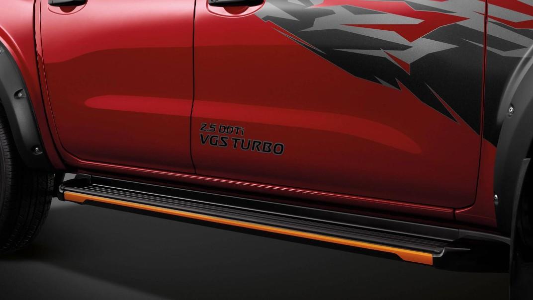 Nissan Navara 2020 Exterior 010