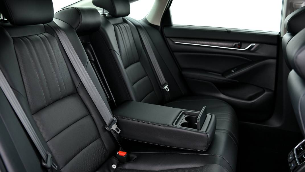 2021 Honda Accord 1.5 Turbo EL Interior 060
