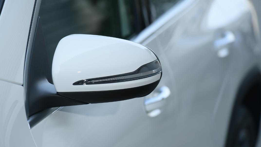 2021 Mercedes-Benz GLA-Class 35 AMG 4MATIC Exterior 013