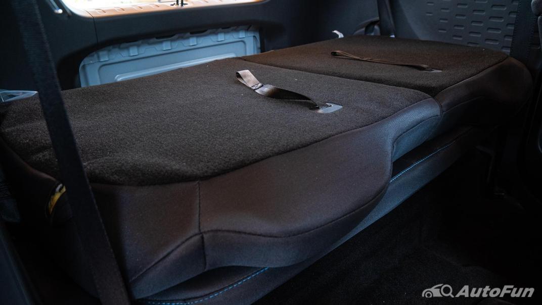 2020 Wuling Mini EV Interior 028