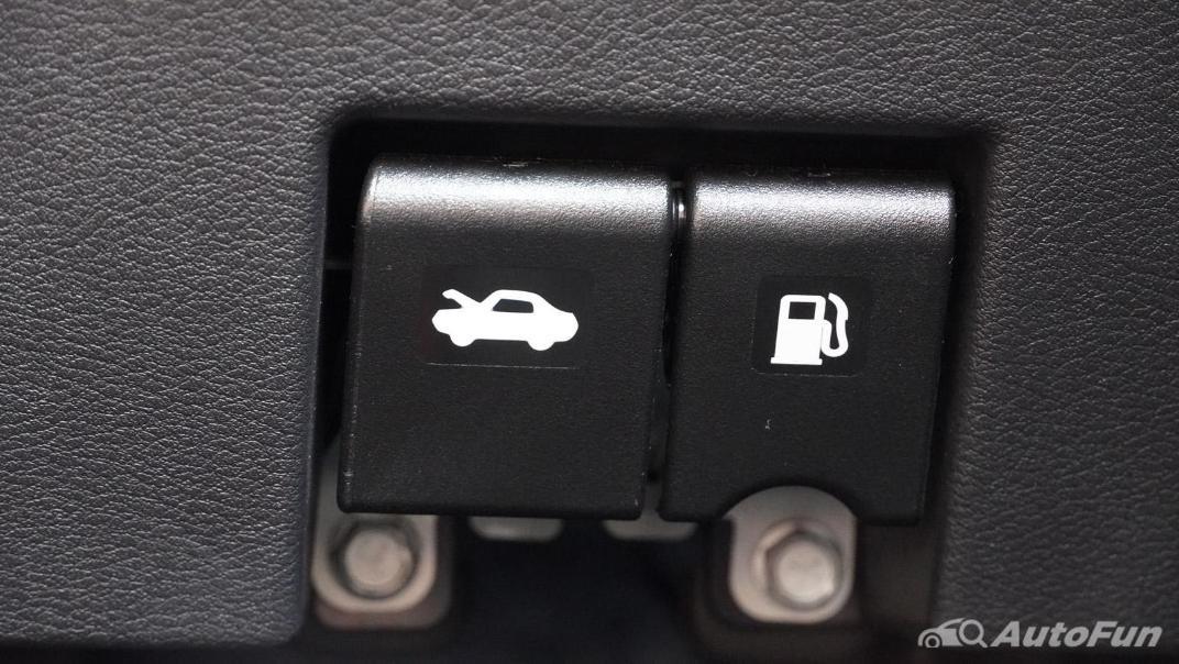 2020 Nissan Almera 1.0 Turbo VL CVT Interior 029