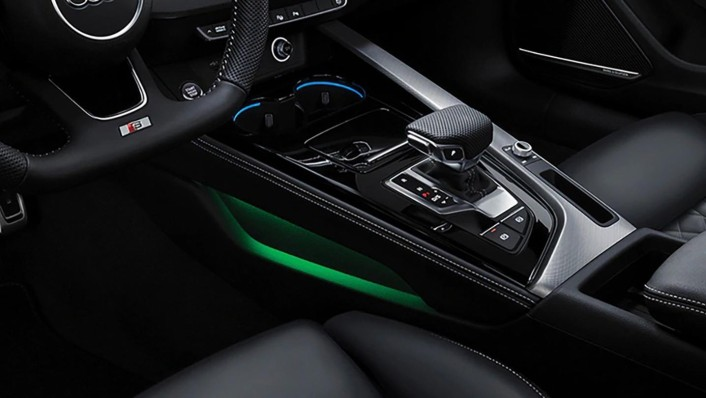 Audi A5 2020 Interior 003