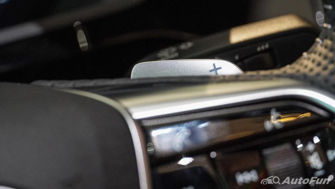 2020 Audi E Tron Sportback 55 quattro S line Interior 014