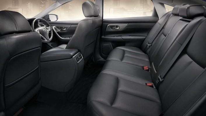Nissan Teana 2020 Interior 005