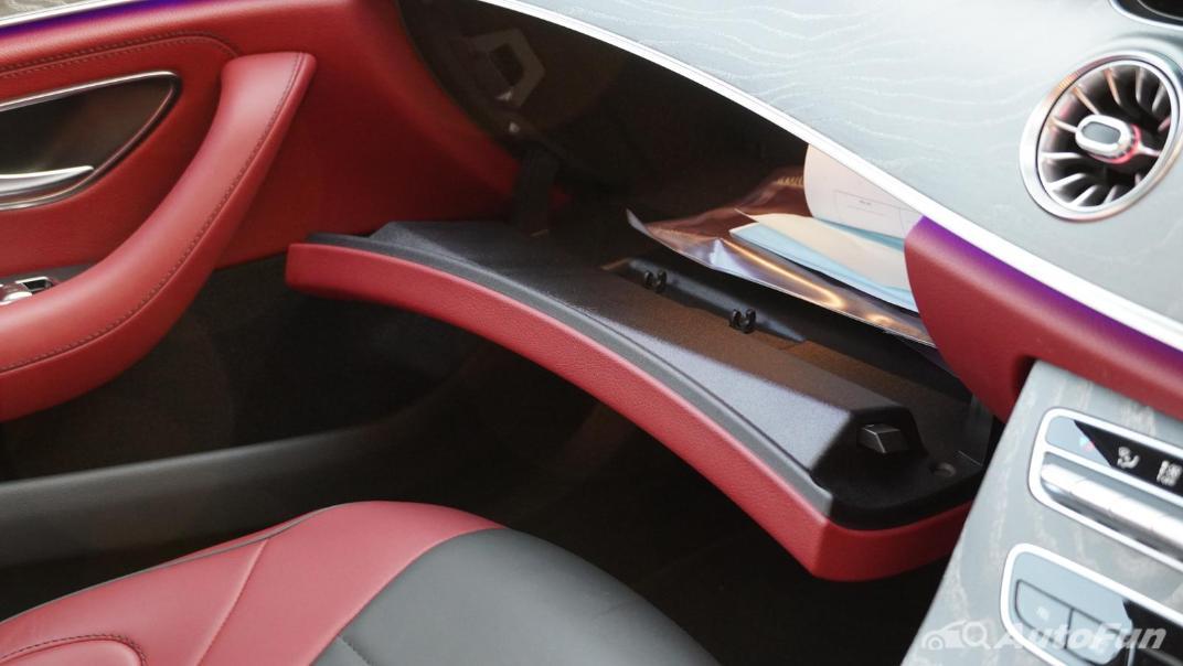 2021 Mercedes-Benz CLS 220 d AMG Premium Interior 022