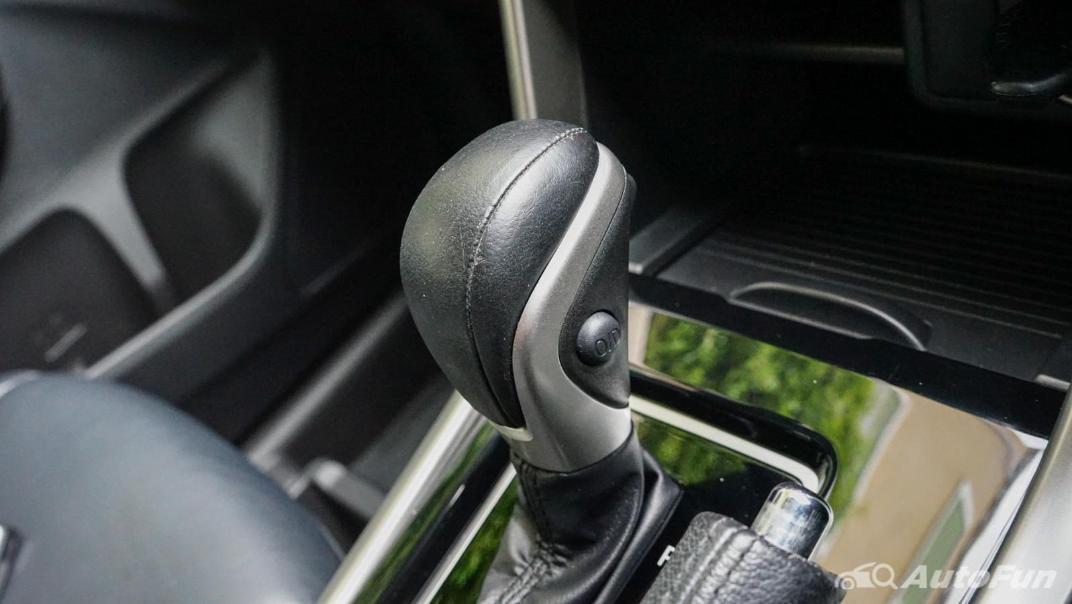 2020 1.5 Mitsubishi Xpander GLS-LTD Interior 017