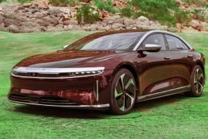 ลองขับ 2021 Lucid Air โดยสื่อมะกัน แทบไม่ต้องเทียบกับ Tesla เพราะวิ่งไกลและแรงกว่าไปแล้ว