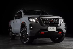 2021 Nissan Navara เปิดตัวใหม่จะสู้เจ้าตลาดอย่าง Toyota Revo ได้หรือไม่?
