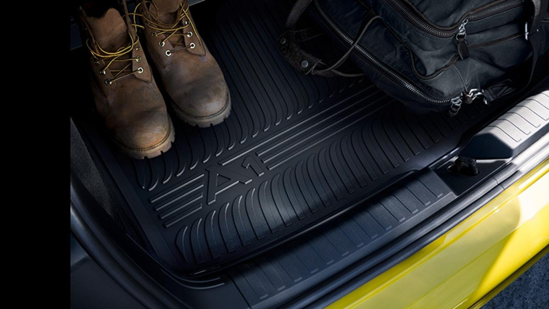 Audi A1 Sportback 2020 Interior 006
