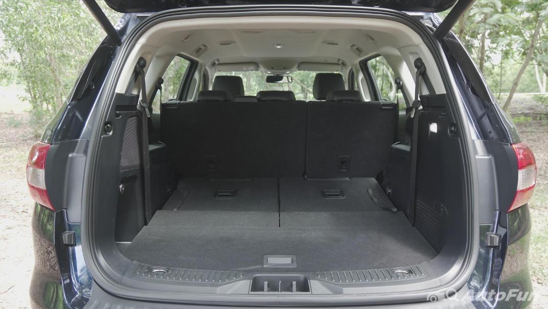 2021 Ford Everest 2.0L Turbo Titanium 4x2 10AT - SPORT Interior 067