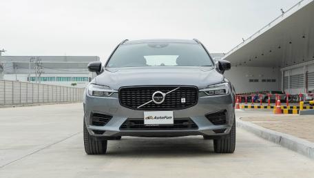 2021 Volvo XC 60 2.0 Polestar Engineered ราคารถ, รีวิว, สเปค, รูปภาพรถในประเทศไทย | AutoFun