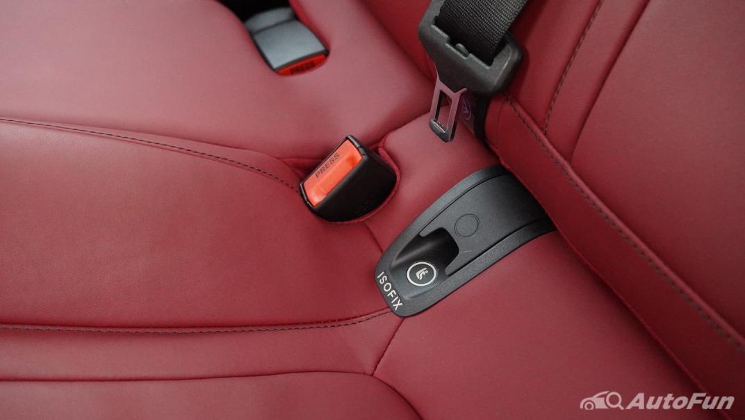 2021 Mercedes-Benz CLS 220 d AMG Premium Interior 050
