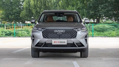 2021 Haval H6 Pro ราคารถ, รีวิว, สเปค, รูปภาพรถในประเทศไทย   AutoFun