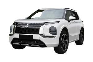 ยืนยัน 2022 Mitsubishi Outlander ใหม่ทำตลาดทั่วโลกครึ่งหลังปีนี้ แล้วมาเมืองไทยเมื่อไหร่?
