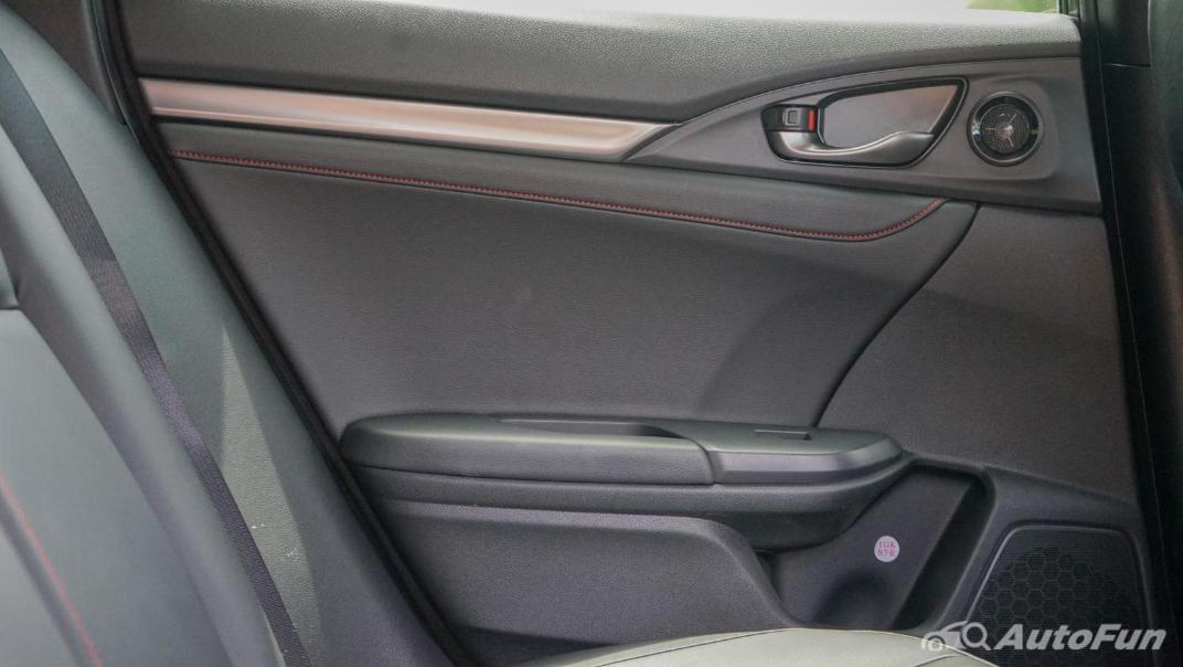2020 Honda Civic 1.5 Turbo RS Interior 109