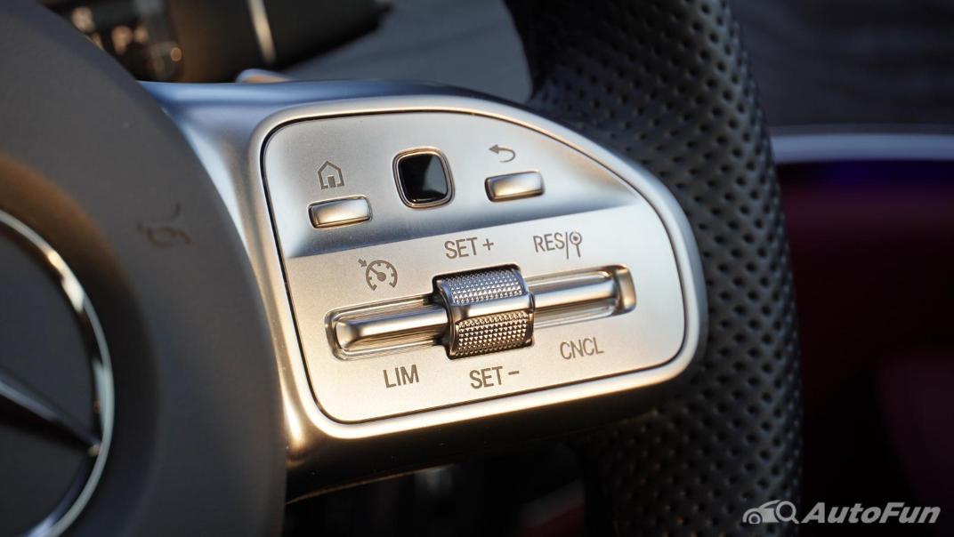 2021 Mercedes-Benz CLS 220 d AMG Premium Interior 003