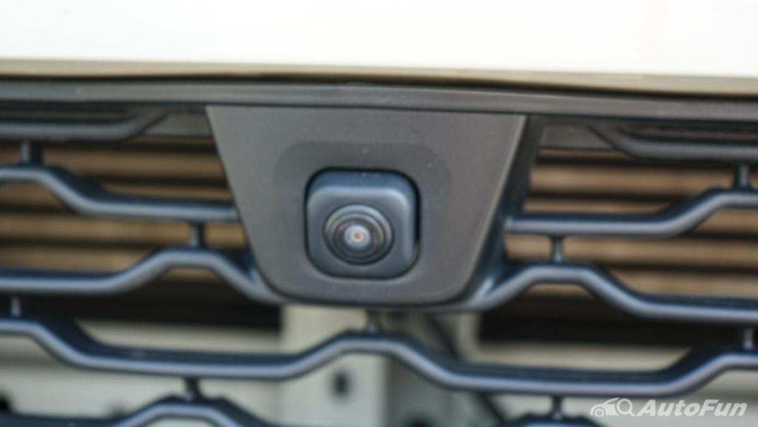 2020 Toyota Fortuner 2.8 Legender 4WD Exterior 017