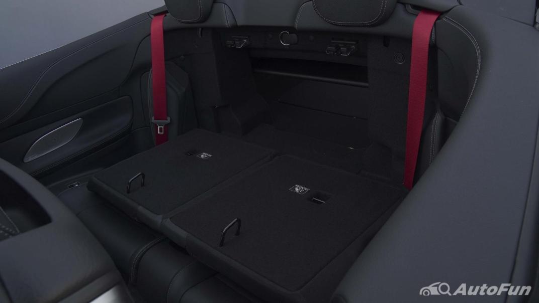 2021 Mercedes-Benz E-Class Cabriolet E 200 AMG Dynamic Interior 046