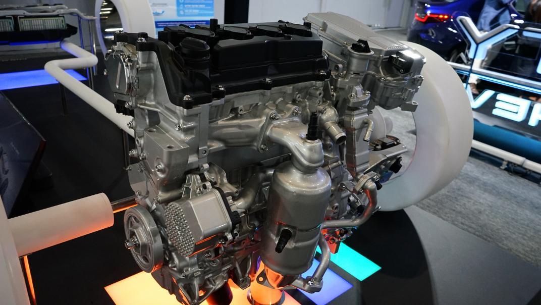 2021 Honda City e:HEV RS Others 015