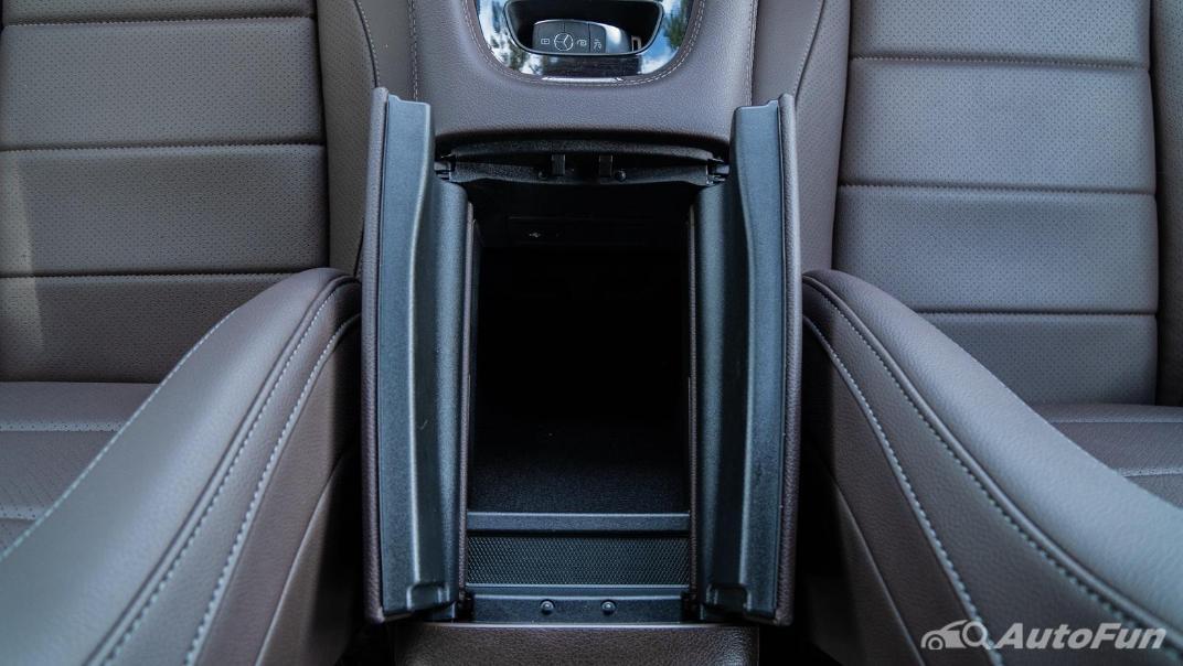 2021 Mercedes-Benz GLE-Class 350 de 4MATIC Exclusive Interior 020