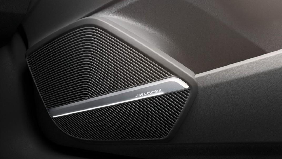 Audi Q5 2020 Interior 014
