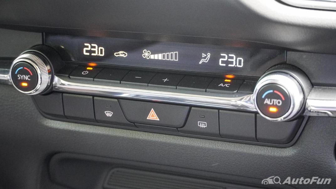 2020 Mazda CX-30 2.0 C Interior 023