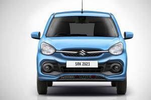 2022 Suzuki Celerio เรนเดอร์จากสิทธิบัตร น่ารักลงตัวยิ่งขึ้น คาดราคาย่อมเยาเท่าเดิม