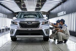 ประกาศจาก Subaru ประเทศไทย เรียกรถกลับไปเช็ค พบช่วงล่างหนึบน้อยลง ในรถรุ่นดังต่อไปนี้