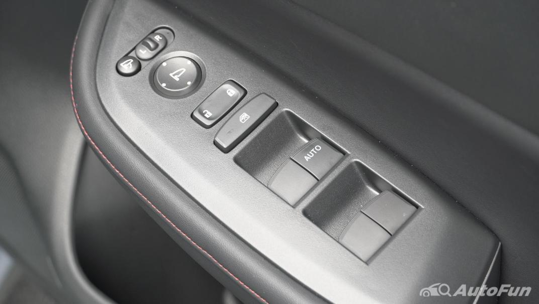 2021 Honda City Hatchback e:HEV RS Interior 039