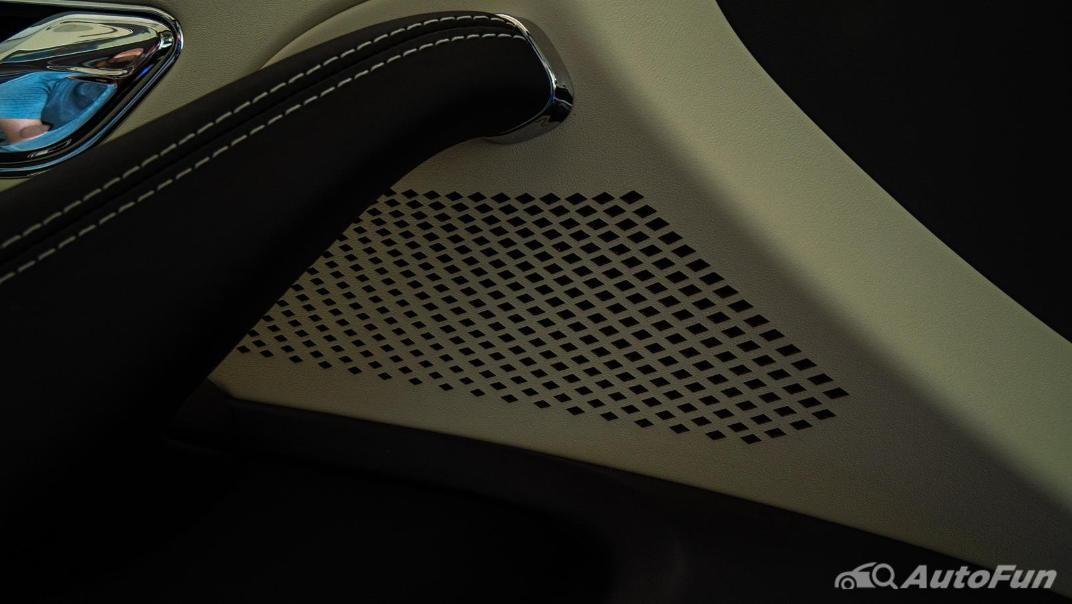 2020 Bentley Flying Spur 6.0L W12 Interior 044
