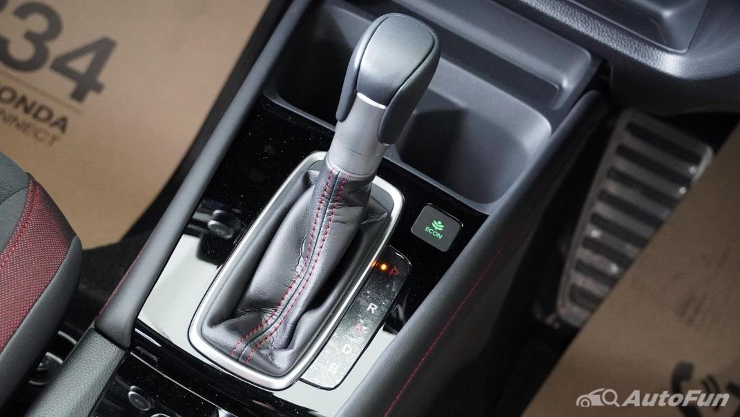 2021 Honda City Hatchback e:HEV RS Interior 082
