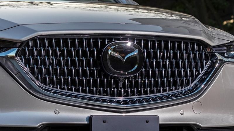 2021 Mazda CX-8 ปรับหน้าใหม่ ท้ายไฟฟ้า มากับเครื่องดีเซลที่แรงกว่าเดิม 02