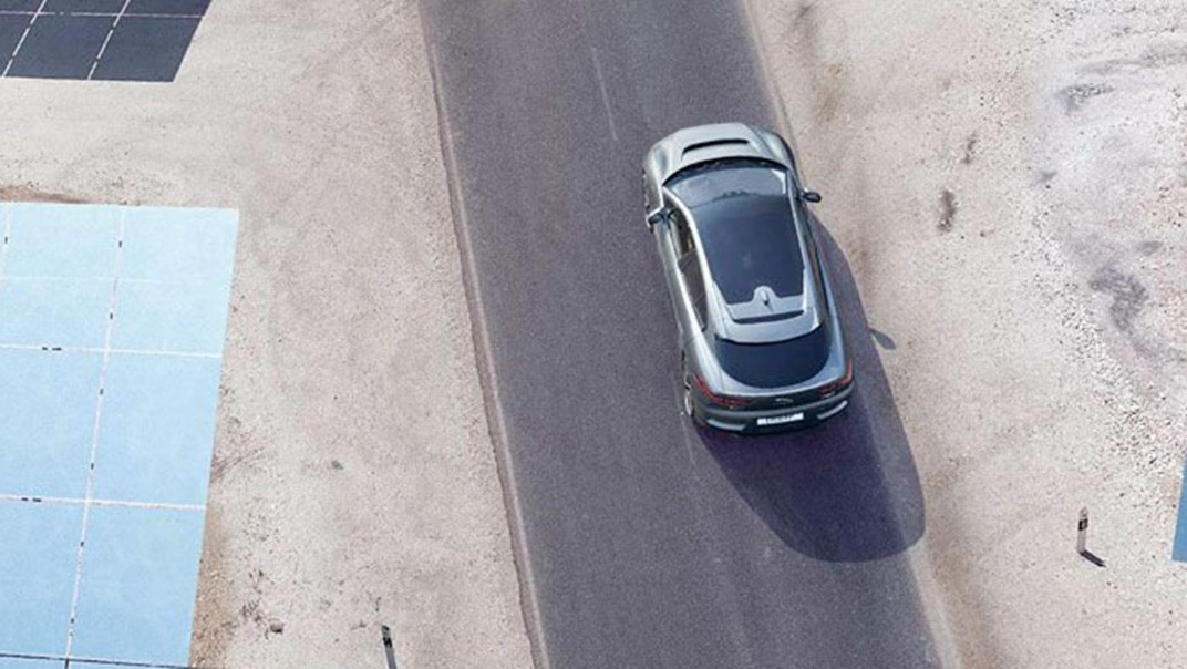 Jaguar I-Pace Public 2020 Exterior 002