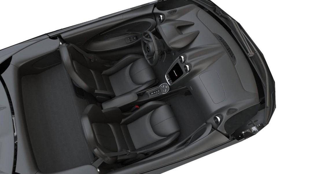 McLaren 570S-New Public 2020 Interior 003