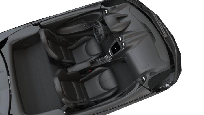 McLaren 570S-New 2020 Interior 003