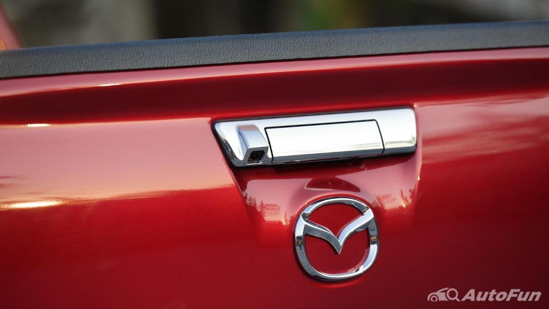 2021 Mazda BT-50 Pro Freestyle Cab 1.9 S Hi-Racer 6AT Exterior 006