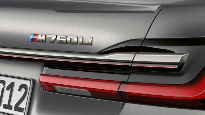 BMW 7-Series-Sedan 2020 Exterior 008