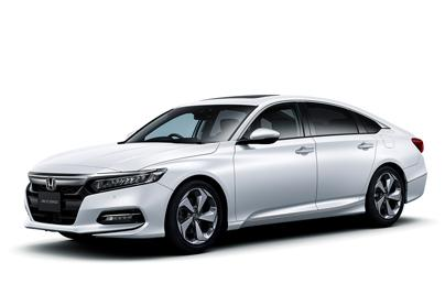 2020 1.5 Honda Accord Turbo EL