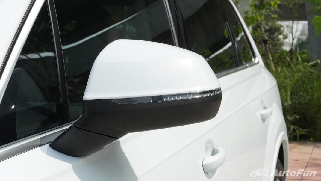 2020 Audi Q7 3.0 45 TDI Quattro Exterior 018