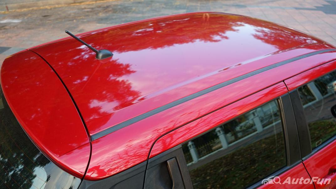 2020 Suzuki Swift 1.2 GL CVT Exterior 023