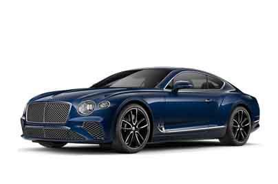 Bentley Continental-GT