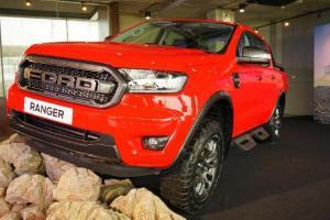 แบงค์บอกต่อ แคมเปญรถใหม่ Ford Ranger FX4 Max มาพร้อมของแถมฟรีหลายรายการ