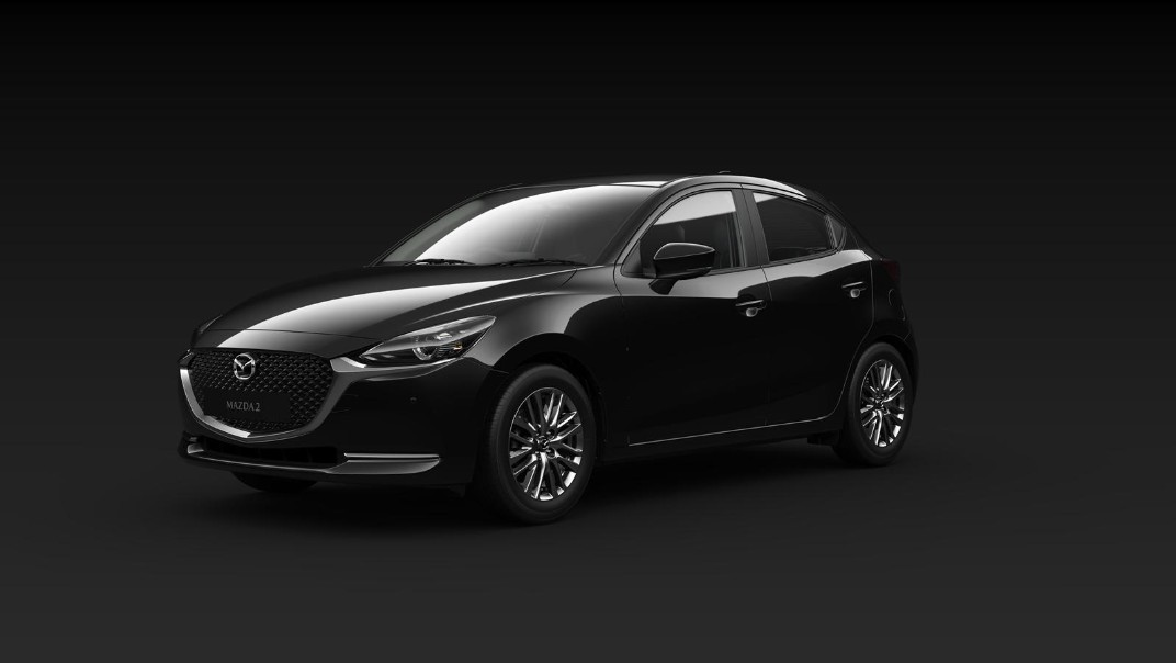 Mazda 2 Hatchback 2020 Others 002