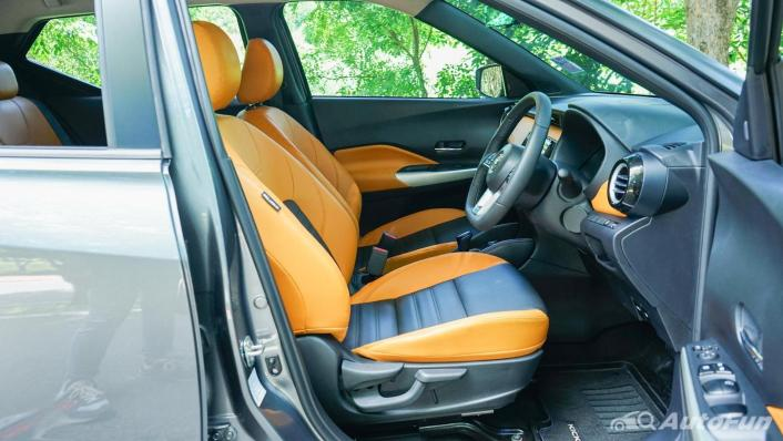 2020 1.2 Nissan Kicks e-POWER S Interior 002