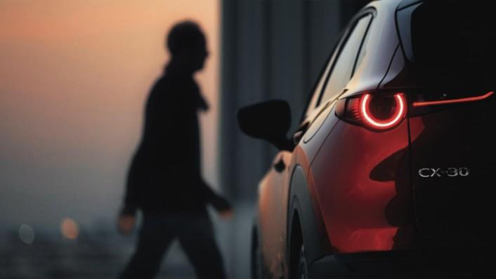 Mazda CX-30 2020 Exterior 009