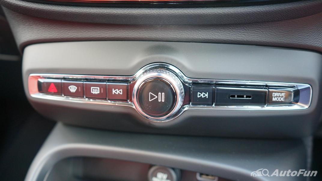 2020 Volvo XC 40 2.0 R-Design Interior 017