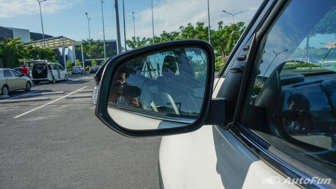 2020 Toyota Fortuner 2.8 Legender 4WD Exterior 030