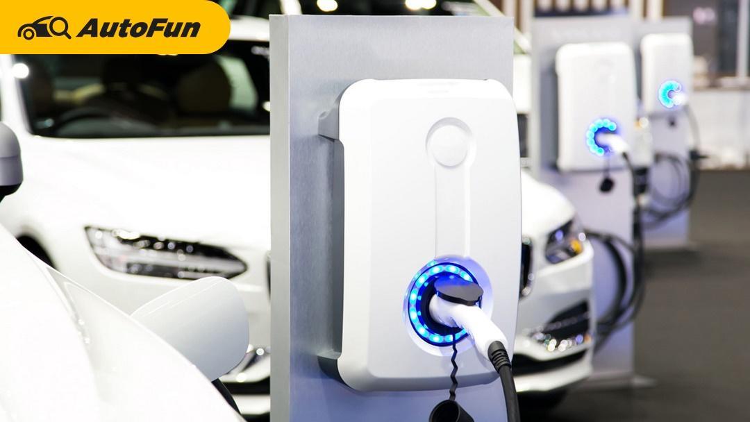 สมาคมผู้ผลิตรถยนต์ยุโรปเตือน แผนรถพลังงานไฟฟ้าในยุโรปยังห่างไกลความเป็นจริง 01
