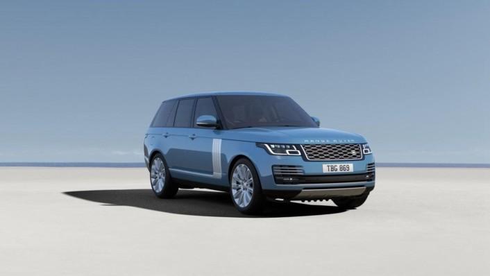 Land Rover Range Rover 2020 Exterior 009