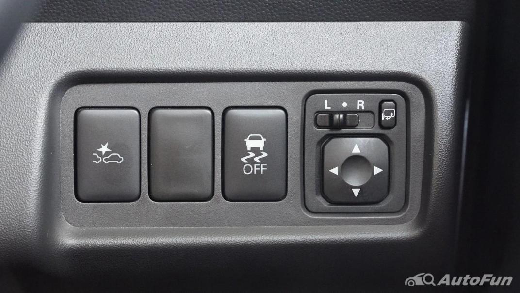2020 Mitsubishi Attrage 1.2 GLS-LTD CVT Interior 009